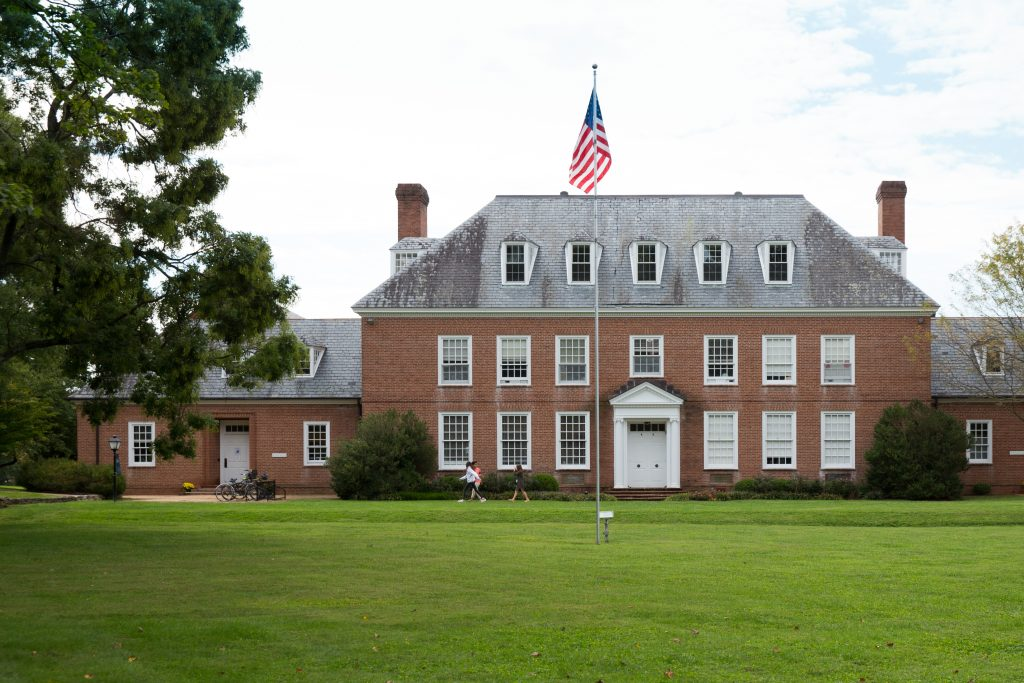 Foxcroft School National History Academy